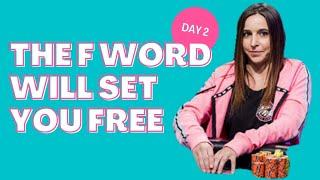 Testing Manifesting | Day 2: T…