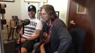 Jason Pritchett and Billy Dean at WGLR part 2