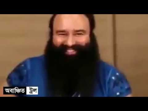 Ram Rahim Interview with Mia Khalifa||Funny Video||Must Watch