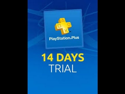 Tutorial/ How to get FREE 14 Days Playstation Plus(PS+) Working ...