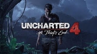 E32014 Sony & Naughty Dog Uncharted 4....