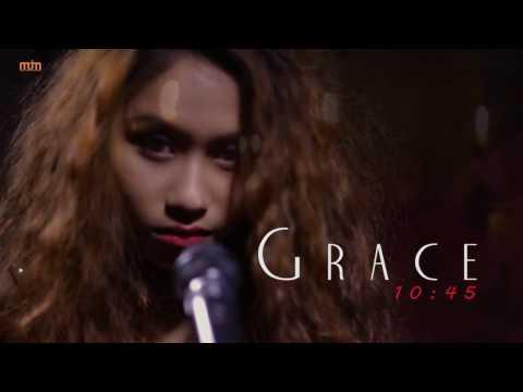Grace 10:45 - No Khat (Official Music Video)
