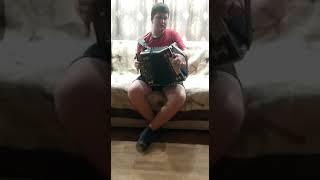 «МАТАНЯ» Исп. Андрей Федотов на гармони Терёхина Г.Н.