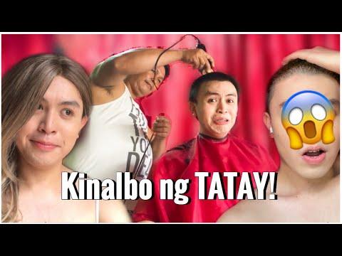 BEKI, KINALBO NG TATAY! GINAWA AKONG TOL! | Niel Padilla Vlog