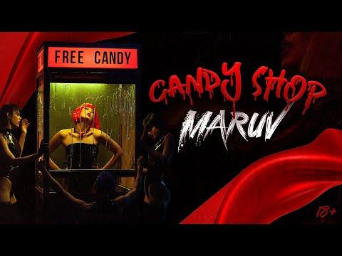 MARUV - Candy Shop