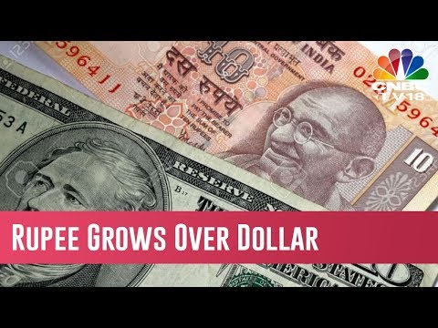 Rupee Recovers From The Record Low On Dollar Sale | Midcap Radar Mp3