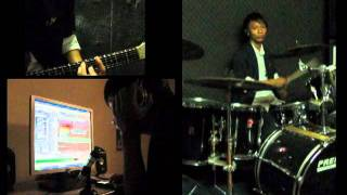Won't Go Home Without You (Maroon 5) - Tung Tin cover