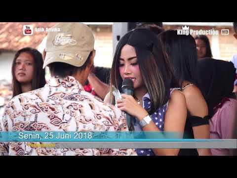 Mutilasi Cinta - Anik Arnika Jaya Live Guwa Kidul Kaliwedi Cirebon