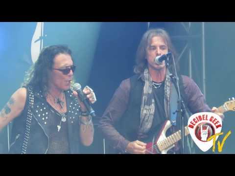 RATT - Way Cool Jr.: Live at Sweden Rock Festival 2017