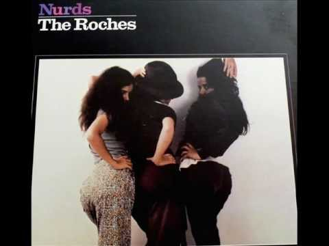 THE ROCHES  - IT'S BAD FOR ME