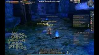 Repeat youtube video Aion 4.0 farming in Katalam underground