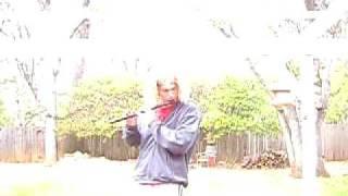 Arabian Flute