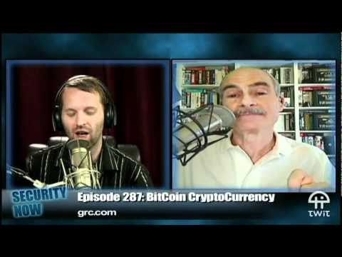 Security Now 287: BitCoin CryptoCurrency