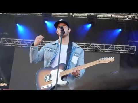 Nick Jonas - Find You - 9/24/17 -New Albany Classic - Ohio