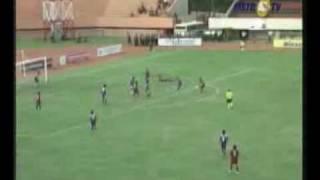 Persik Kediri vs PSM Makassar 2 1 Piala Indonesia 2010