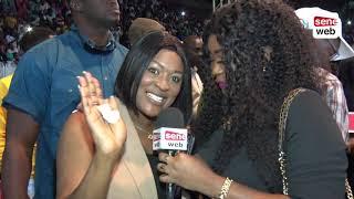 Titi revient sur la polémique de la robe avec Chadia
