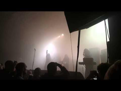 Sunn O))) - Live at  Temples Festival 2015