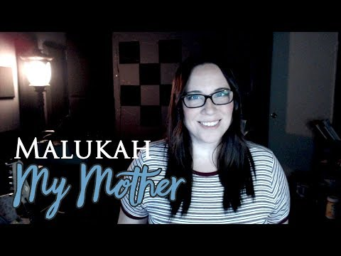 My Mother - The Chipettes - Cover by Malukah