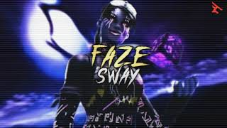 Faze Sway New Intro Full song.