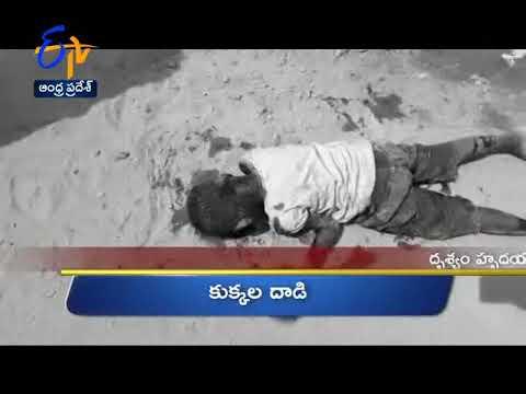 Andhra Pradesh 21st September 2017 Ghantaravam 5PM News Headlines