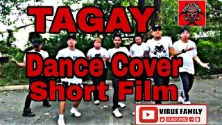 TAGAY - ShortFilm by Virus Family |Jking.