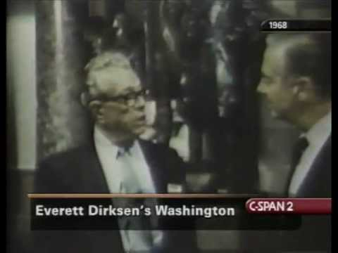 Everett Dirksen's Washington