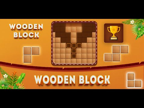 Wood Block Game For Pc - Download For Windows 7,10 and Mac