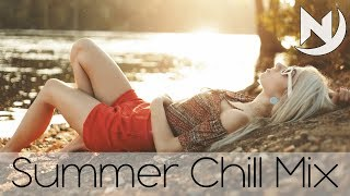 Baixar Best of Summer Chill EDM & Charts / Pop Mix 2018 | Hot Party Dance Remix #63