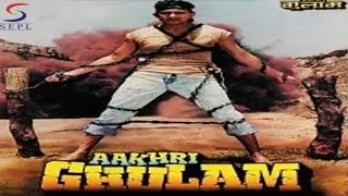 Video Aakhri Ghulam - Full Hindi Movie - Govinda, Juhi Chawla & Pran - Bollywood Action Movie download MP3, 3GP, MP4, WEBM, AVI, FLV Desember 2017