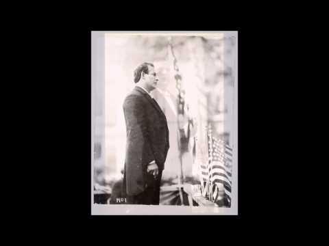 William Jennings Bryan Cross of Gold
