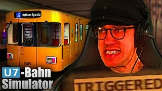 Subway driver in Spandau | Subway Simulator