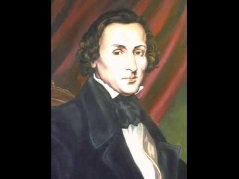 Peter Schmalfuss - Chopin: Scherzo #2 In B Flat Minor, Op. 31, CT 198