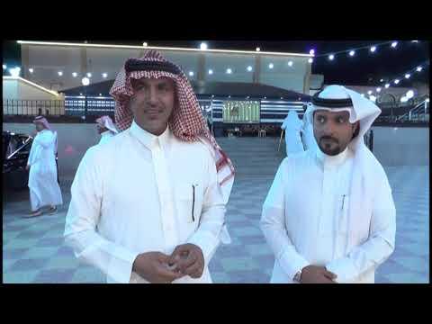حفل  زواج الشاب صالح بن احمد الشهري