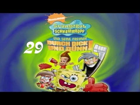 spongebob und freunde