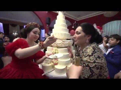 Цыганская Свадьба Василия