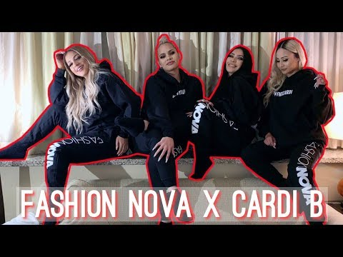 Fashion Nova x Cardi B Event (Didn't go as I expected!!)