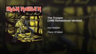 The Trooper (1998 Remastered Version)