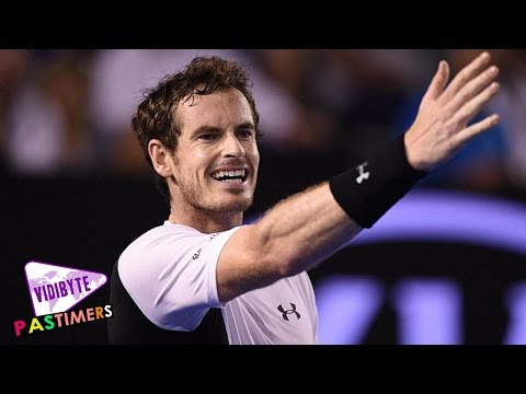 Andy Murray Beats David Ferrer to Reach Australian Open Semi Final || Pastimers
