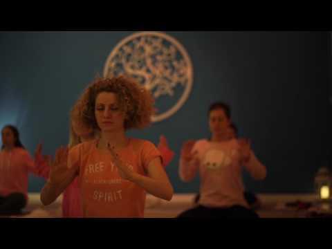 Ankara'nın Renkleri: Yoga House
