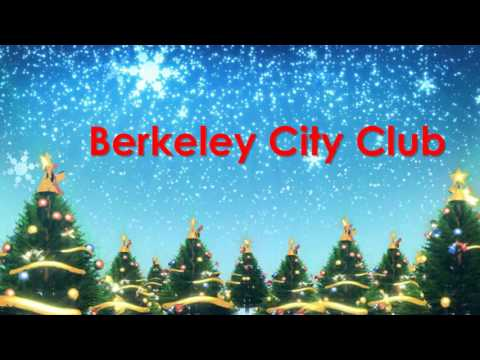 Berkeley City Club Holiday Party