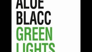 Aloe Blacc - Green Lights (Future Fitz Remix)