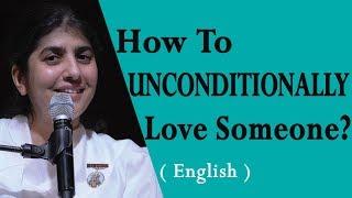 كيفية قيد أو شرط حب شخص ما؟: BK شيفانى في سياتل ، واشنطن (باللغة الإنجليزية)