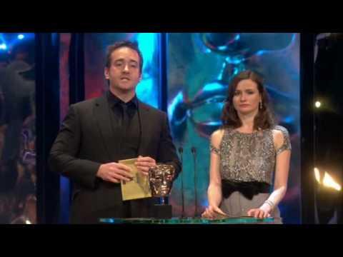Emily Mortimer & Matthew Macfadyen @ BAFTAs