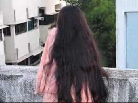 Long Hair India 01 Youtube