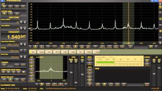 AM 1540 Radio Turbomix de Cajamarca Perù