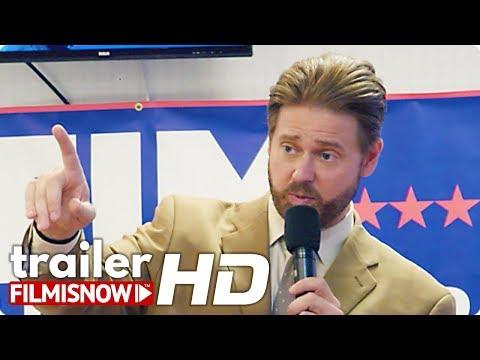 MISTER AMERICA Trailer (2019)   Tim Heidecker Movie