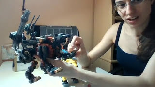Scale Mecha Models for Beginners (Zoids): Supplies You May Need