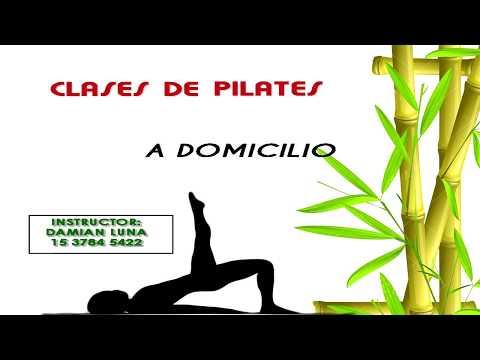 Pilates Mat a Domicilio