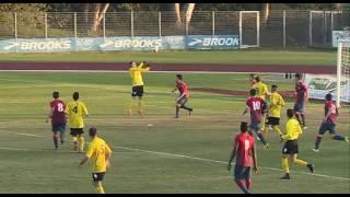 Ghivizzano B.-Ponsacco 1-2 Serie D Girone E