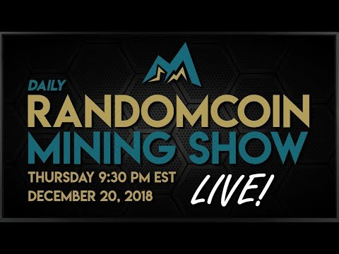 RandomCoin Mining Show LIVE! ⛏ - DubaiCoin (DBIX) - Ethash